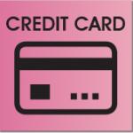 Donate Icon Credit Card